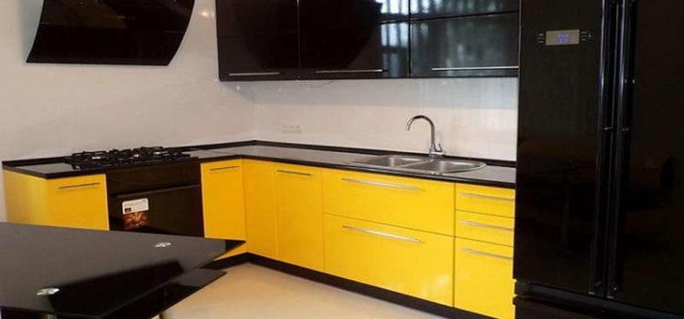 Выбираем кухню и кухонный гарнитур