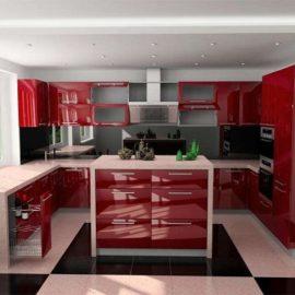 Проектируем новую кухню